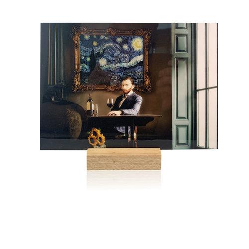 Nouveau maître - Van Gogh