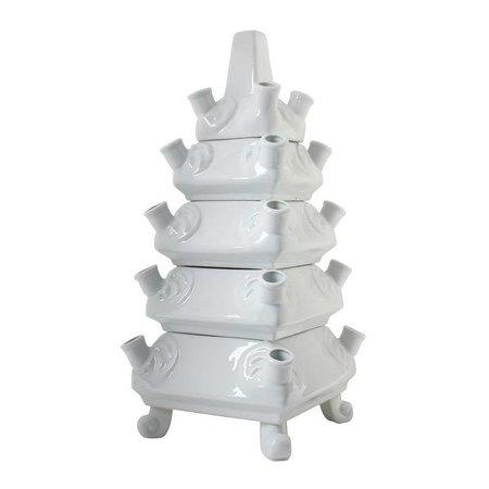 Stapel Vase