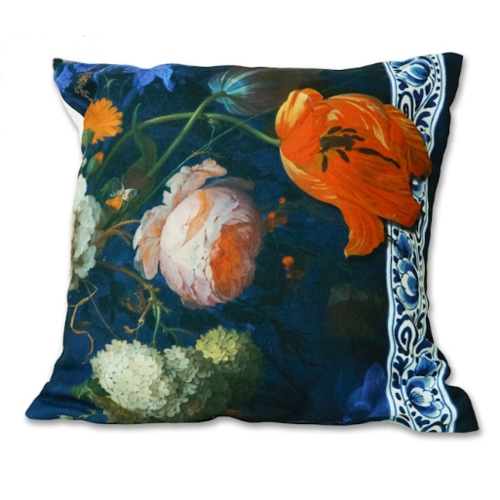 Cushion cover Tulips