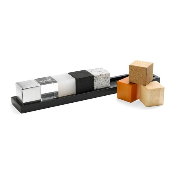 Cubes d'architecte