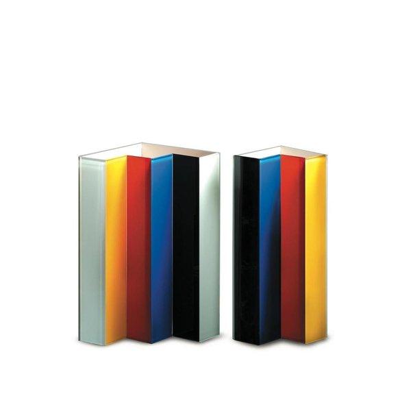 Mondrian Vase Line-up