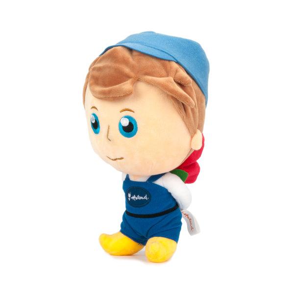 "Dutchies pluche pop 'Farmboy"" 30 cm"