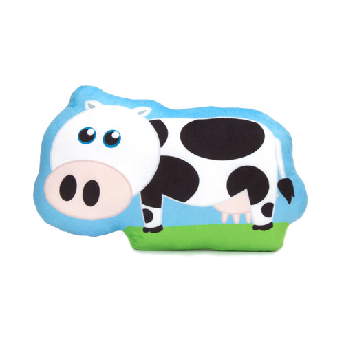 "Cushion Dutchies ""Cow"""