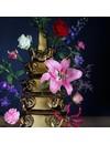 Goldenes Rijksmuseum Tulpenvase limitierte Auflage