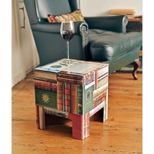 Niederländische Design Stuhl Bücher