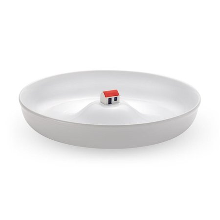 Large MoMA bowl with housing