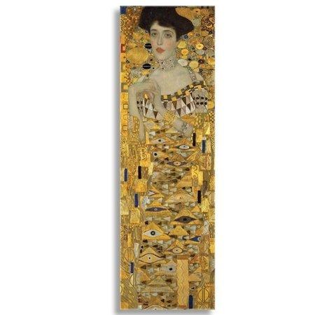 """""""La femme en or"""" par l'écharpe Klimt"""