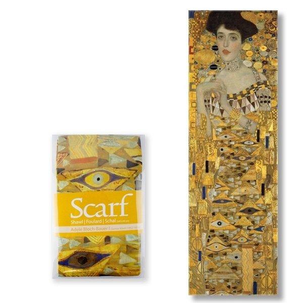 """""""The Woman in gold """" van Klimt sjaal"""