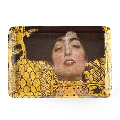 "Plateau ""Judith"" van Klimt"