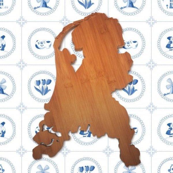 Holland Käsebrett