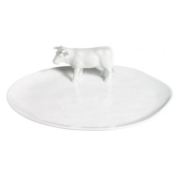 Assiette de fromages Paulus Potter