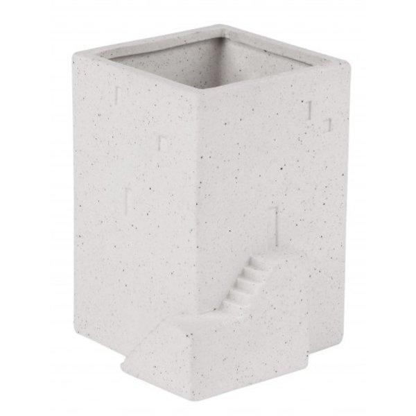 Architecture vase small