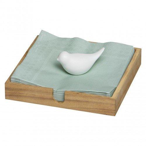 Porte-serviette chardonneret