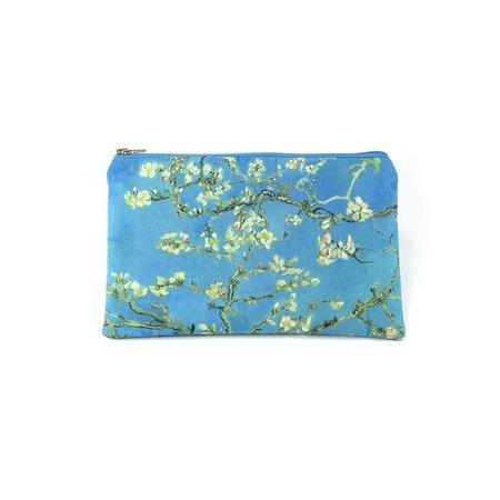 make-up bag / pouch Almond blossom