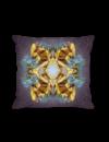 "Cushion cover ""Yellow tulip"" by Gerard van Spaendonk"