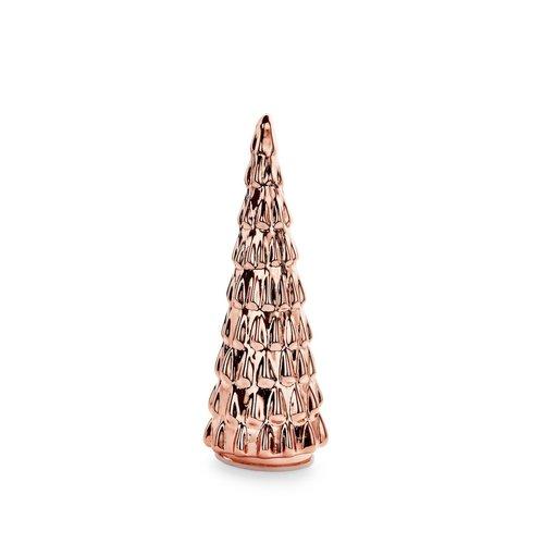Weihnachtsbaum 'Kupferbaum' führte Licht MOMA Sammlung