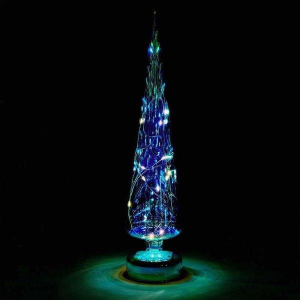 Kerstboom 'Eenhoorn' led light MOMA collectie