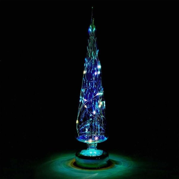 Weihnachtsbaum 'Einhorn' führte Licht MOMA Sammlung