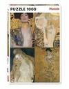 Puzzle die Klimt-Kollektion