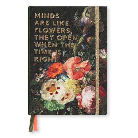 Notizbuchblumen von Rachel Ruysch