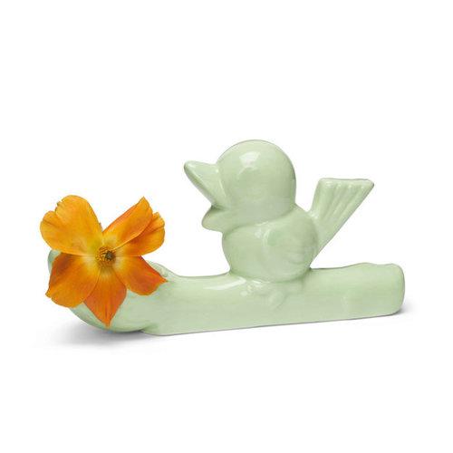 Blumendieb Vase Minze