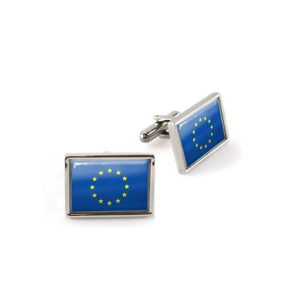 Europe cufflinks