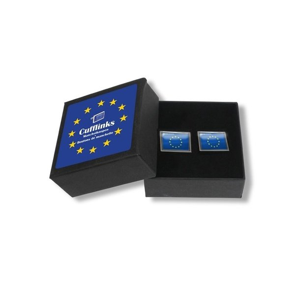 Europa Manschettenknöpfe