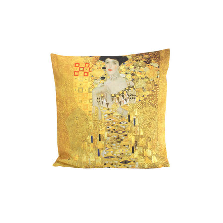 "Cushion cover ""Klimt"""