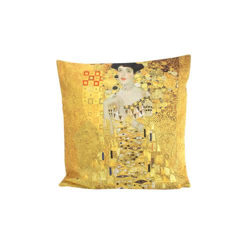 """Cushion cover """"Klimt"""""""