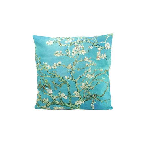 "Cushion cover ""Almond Blossom"""