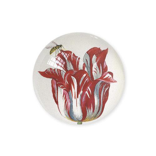 Briefbeschwerer - Tulpe