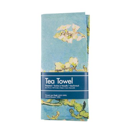 "Tea towel ""van Gogh"""