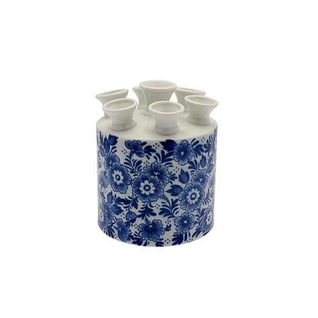 Tulip vase cylinder