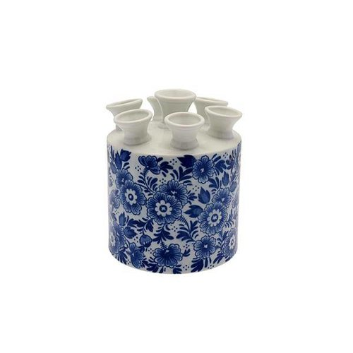 Cylindre De Vase Tulipe