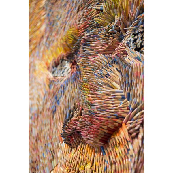 Exklusive van Gogh-Kunstwerke von Georges Monfils