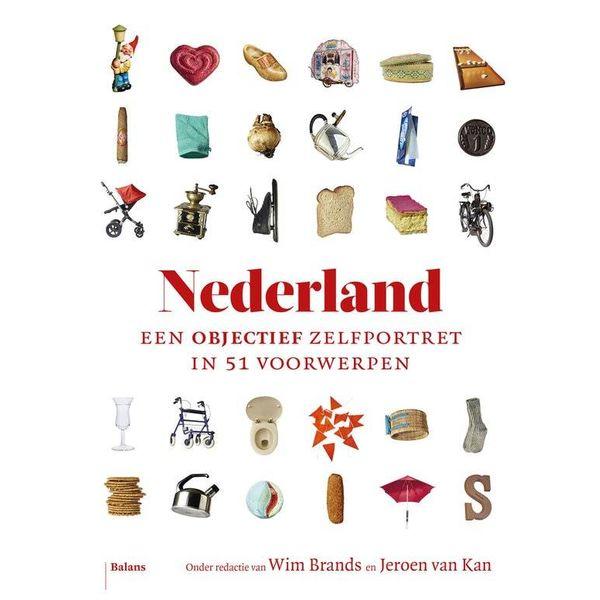 Les Pays-Bas. Un autoportrait objectif
