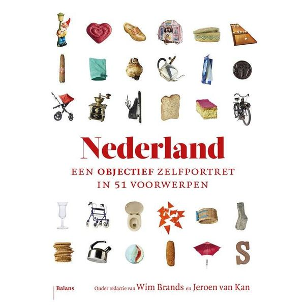 The Netherlands. An objective self-portrait