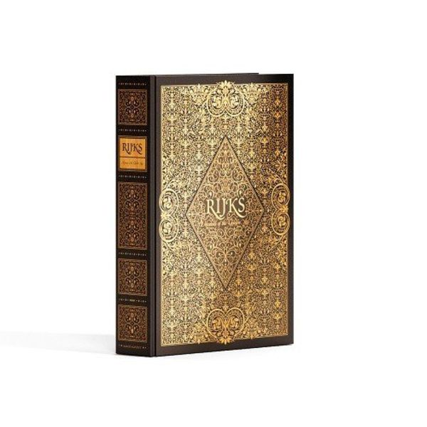 Rijksmuseum book masters of the golden age