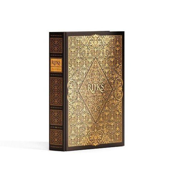 Rijksmuseum Buch Meister des Goldenen Zeitalters