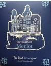 gommes vin Merlot