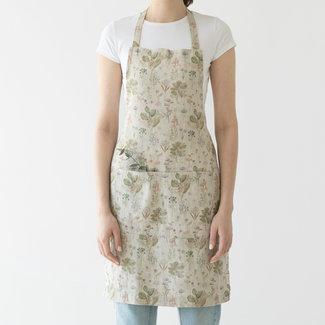 EcoStoof® Limited Edition Küchenschürze Botanik