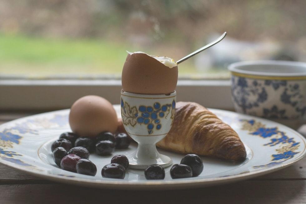 Het perfecte ei uit de Ecostoof