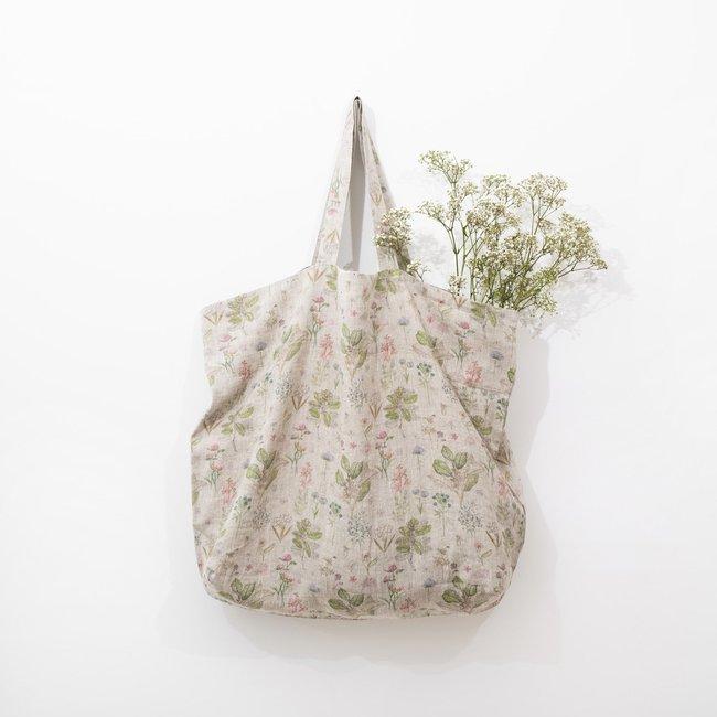 EcoStoof® Limited Edition Draagtas Botany