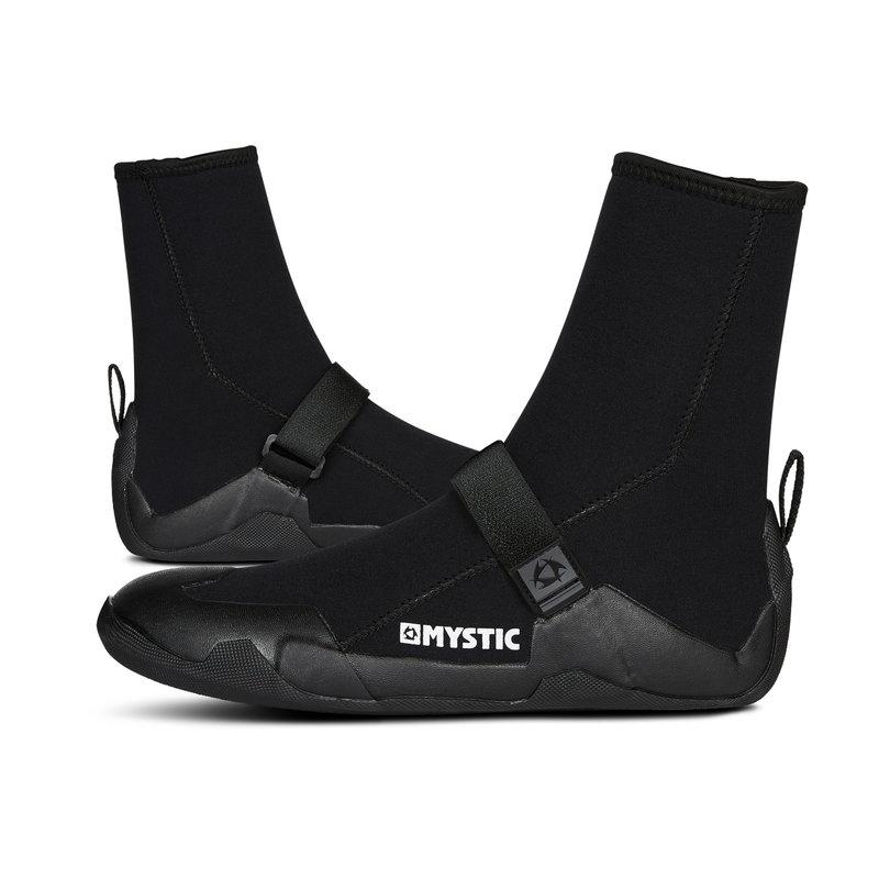 Mystic Mystic Star Boot 5mm Round Toe