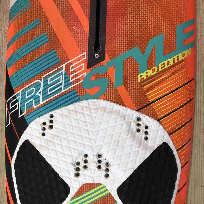 JP JP Freestyle 92 Pro 2016
