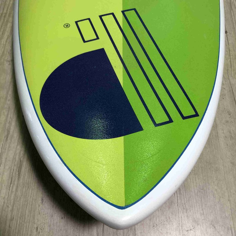 Pavcovich Wave Thruster 93