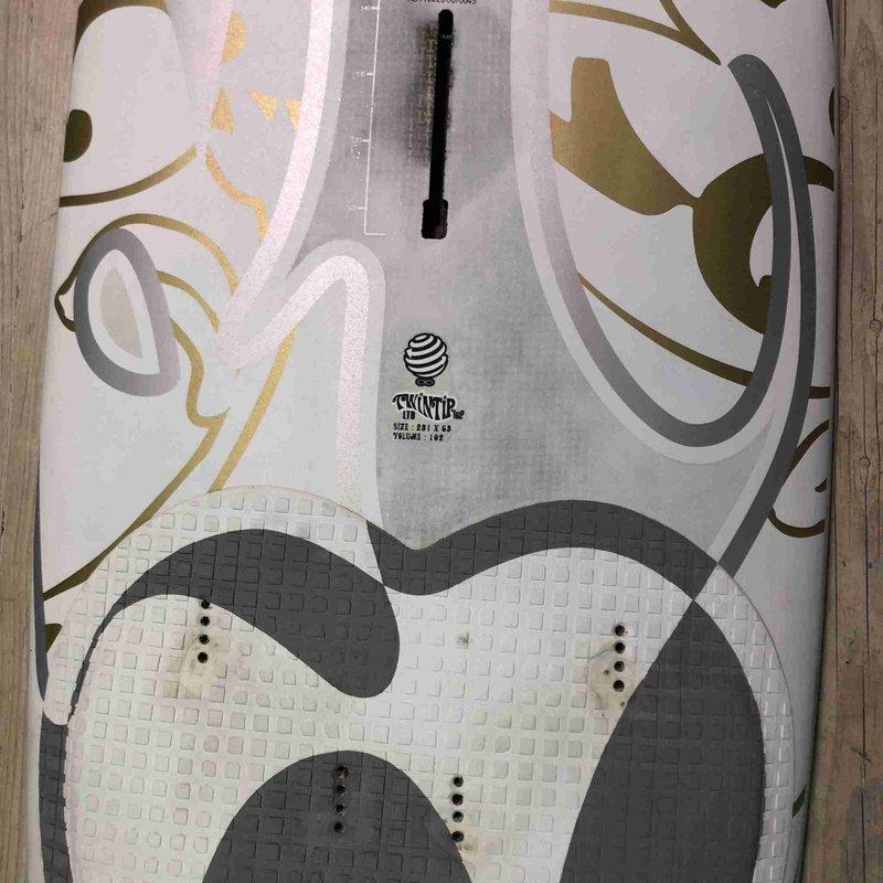 RRD RRD Twin Tip 102 2007