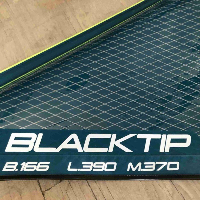 Simmer Simmer Blacktip 4.7 2020
