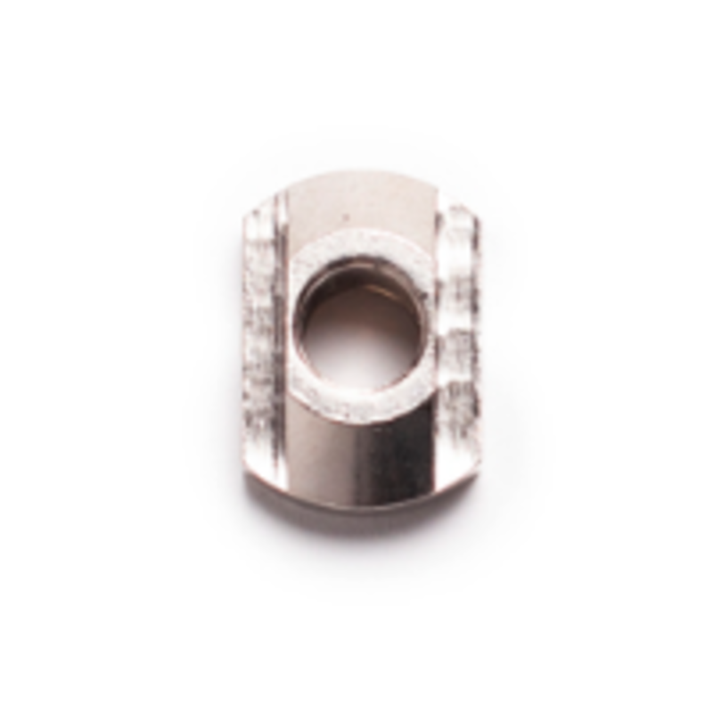 M8 T-Nut stainless (track)