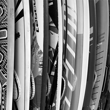 USED Boards